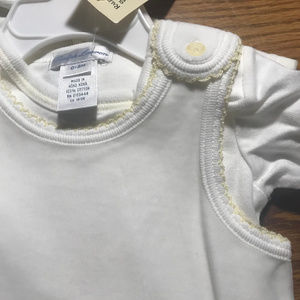 Ralph Lauren Matching Sets - Ralph Lauren set sleeper, jacket, onesie 0-3M NWT